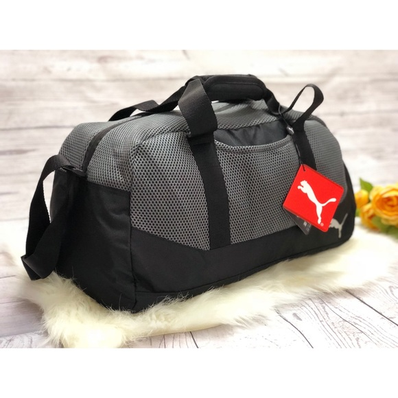 0079cc999c5c Puma Evercat revive Athletic gym bag
